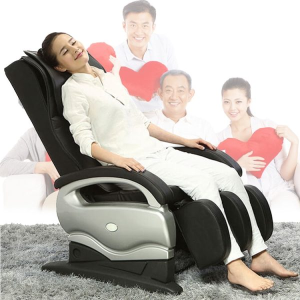 ghế matxa xoa bóp đấm lưng
