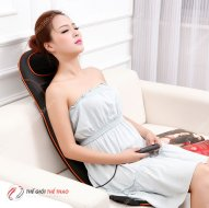 Đệm massage ô tô New magic XD-801 Nhật Bản