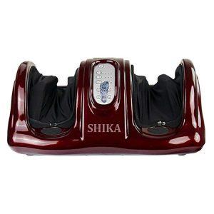 Máy massage chân Shika model 8910 (Nhật Bản)