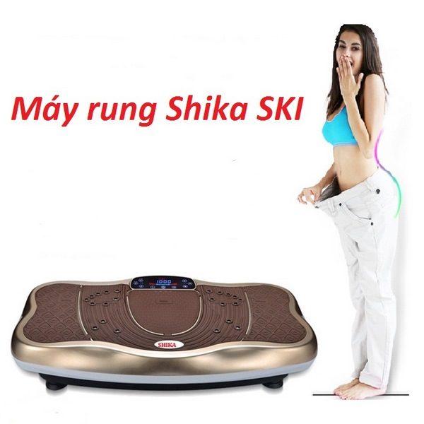 Máy rung giảm béo SK I