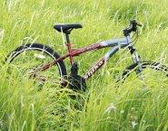 Xe đạp thể thao Shika SK3 Đỏ