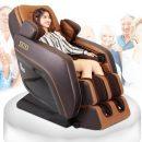 Ghế massage toàn thân Shika SK-8924
