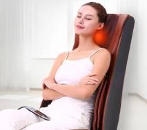 Đệm Massage 4D Shika SK-0518