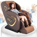 Ghế Massage Toàn Thân 4D Shika SK-8922