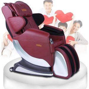 ghế massage toàn thân shika 112