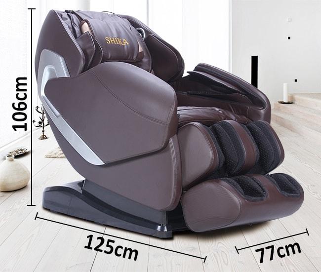 ghế massage toàn thân shika