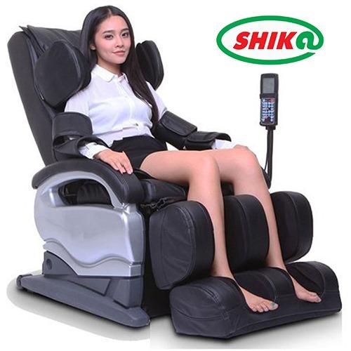 Ghế massage toàn thân chính hãng giá rẻ