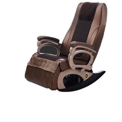 Ghế Massage Toàn Thân Shika SK-001 Giá Rẻ Nhất