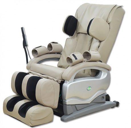 Ghế Massage Toàn Thân Shika SK-115 Giá Rẻ Nhất