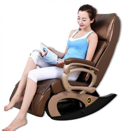 Ghế Massage Shika SK-001 Giá Rẻ