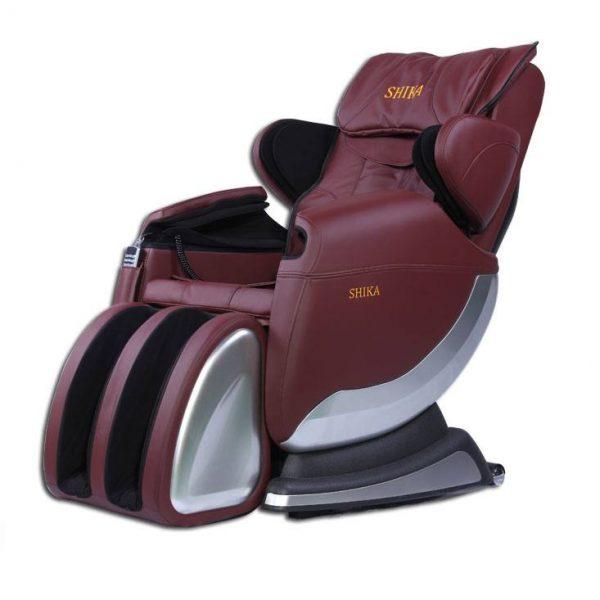 Ghế Massage Shika SK-112 Giá Tốt Nhất