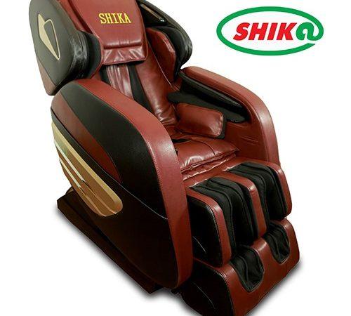 Ghế Massage Shika SK-8906 Giá Tốt Nhất