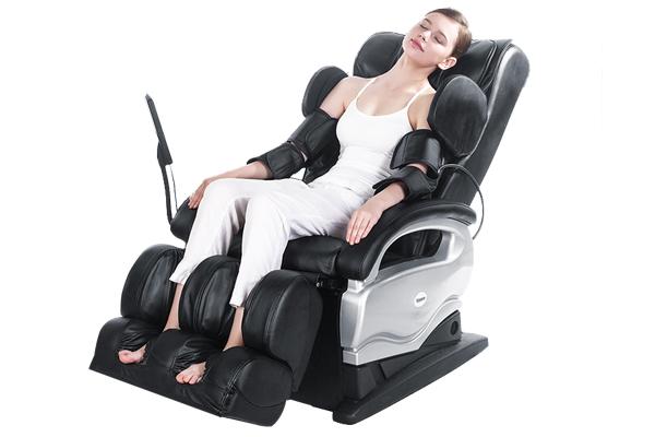 Ghế Massage Shika SK-115 Giá Rẻ Nhất