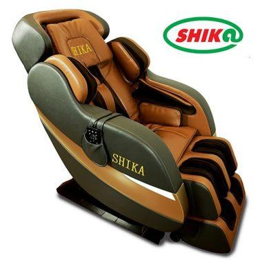 Ghế Masssage Shika SK-8904 Giá Tốt nhất