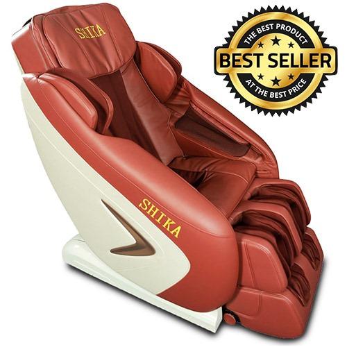 Ghế Massage Shika SK-8916 Giá Rẻ Nhất