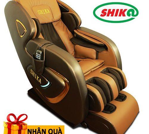 Ghế Massage Shika SK-8922 Giá Rẻ Nhất
