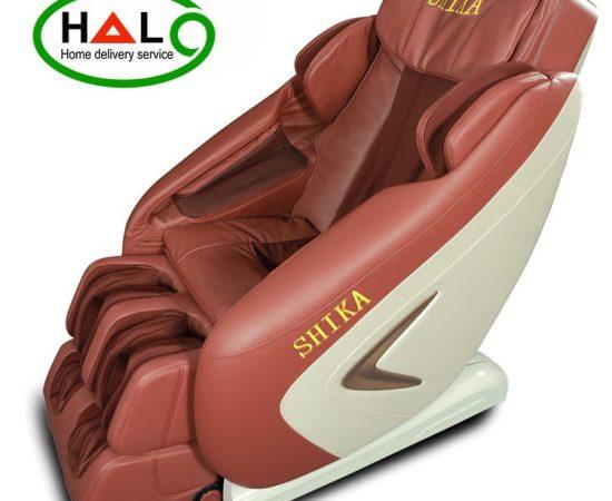 Ghế Massage Shika SK 8916 Cao Cấp 3D tại đà nẵng