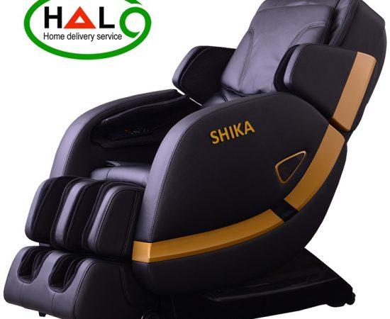Ghế Massage Shika SK8902 Tại Đà Nẵng