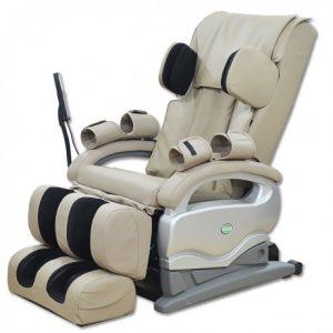 Ghế Massage Toàn Thân Nhật Bản Shika SK-115 Cao Cấp