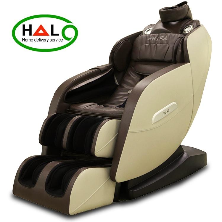 Ghế Massage Toàn Thân Shika SK8930 chất lượng