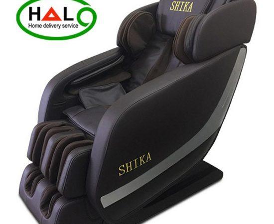 Ghế massage Shika SK-8926 cao cấp
