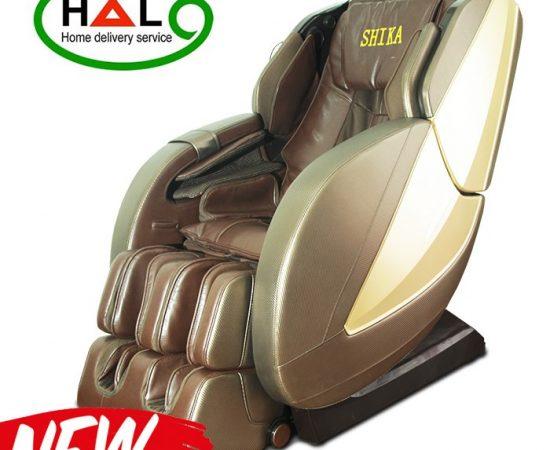 Ghế massage toàn thân Shika SK-8920 giá tốt
