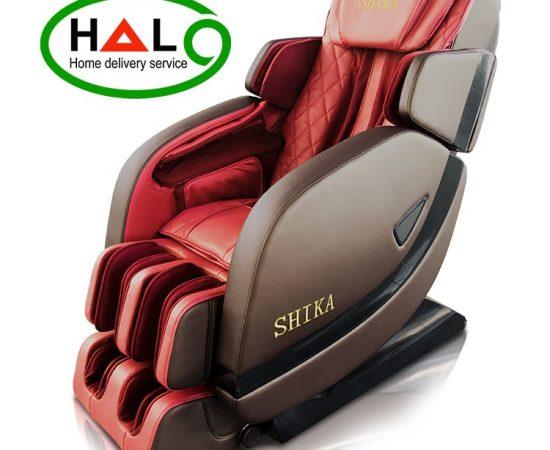 Ghế massage toàn thân Shika SK-8928A cao cấp