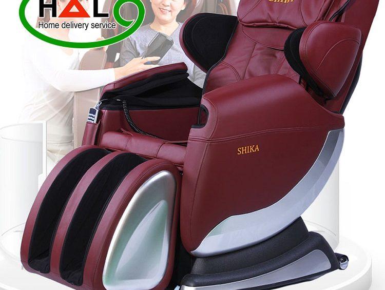 Ghế Massage Toàn Thân Shika SK-112 Giá Tốt