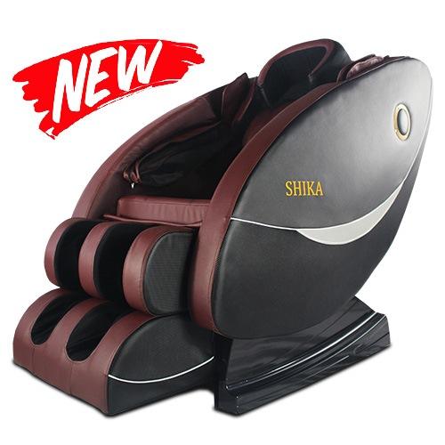 Ghế massage toàn thân Shika SK-222 chất lượng