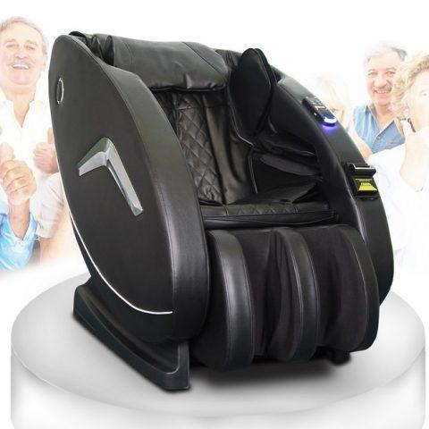 ghế massage toàn thân tính tiền tự động